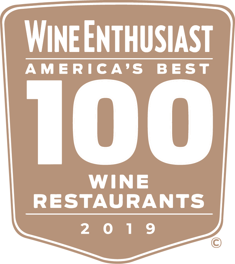 Wine Enthusiast 2019